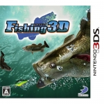 ��3DS��Fishing 3D