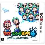 【3DS】マリオ&ルイージRPG4 ドリームアドベンチャー