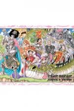 コミックカレンダー ONE PIECE(壁掛け型)