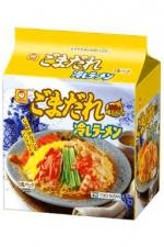 マルチャン冷しラーメン ごまだれ(5食×2)