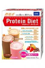 DHC プロテインダイエット7袋入(3種)