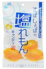 塩レモンキャンディ