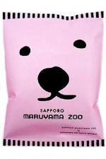 札幌円山動物園白くま醤油ラーメン 5食セット