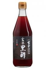 富士玄米黒酢500ml