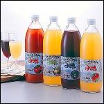 北海道産余市発 余市のフルーツジュース詰め合わせ」