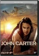 ジョン・カーター DVD+ブルーレイセット[Blu-ray]
