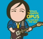 OPUS〜ALL TIME BEST 1975−2012〜