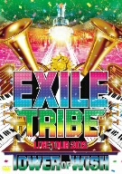 EXILE TRIBE LIVE TOUR 2012 TOWER OF WISH(3DVD)