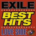EXILE BEST HITS−LOVE SIDE/SOUL SIDE−(初回限定盤)(2DVD付