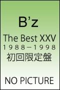 B'z The Best XXV 1988-1998�ʽ������סˡ�DVD�ա�