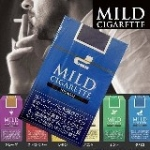 電子タバコ MILD CIGARETTE(タバコ味)