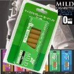 電子タバコ用カートリッジ(ミント味)10本入