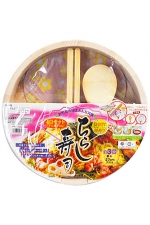 ちらし寿司4点セット 27cm