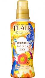フレアフレグランス柔軟剤ブリリアントブーケ